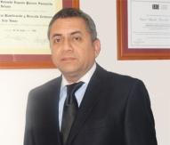 Salomón Fuenzalida Infante, Socio Consultor Fuenzalida Auditores y Consultores SPA