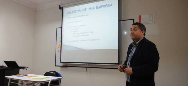 Capacitación Contabilidad, Tributaria, IFRS a PYMES