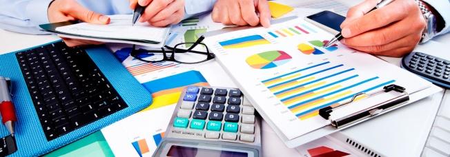 Asesoría Contable Financiera