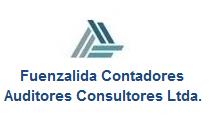 Logo Fuenzalida Contadores Aud consultores