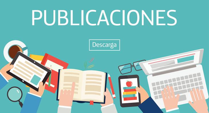 PUBLICACIONES / NOVEDADES