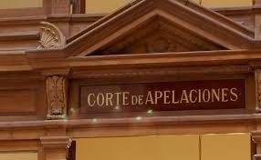 Corte de Apelaciones, Tribunal Tributario