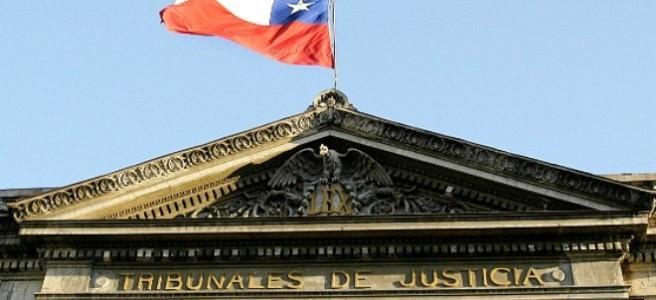 Intercambio Información Poider Judicial y el SII