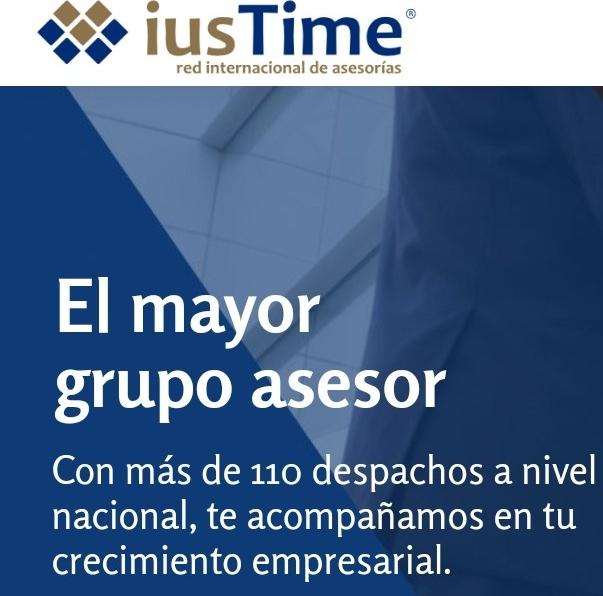 Ius Time