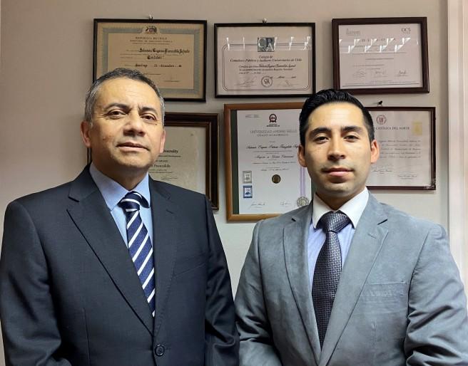 Consultores Finanzas, Estrategia, Empresarial