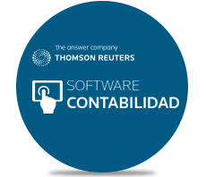 Contabilidad Thomson Reuters