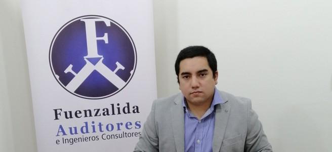 Eugenio Fuenzalida Socio Contabilidad y Finanzas