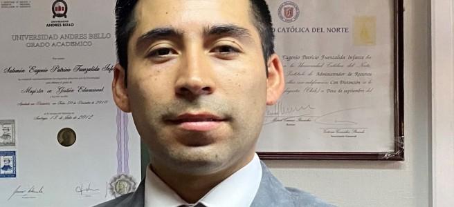 Luis Díaz Palominos, Consultor