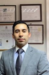 Asesor Financiero, Luis Diaz Palominos, Ingeniero Comercial